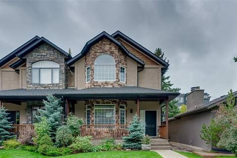 Townhouse for sale at 2423 32 Ave Southwest Calgary Alberta - MLS: C4267685