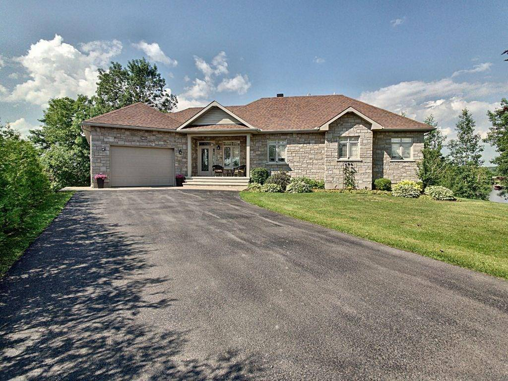 House for sale at 2423 Lamarche St Wendover Ontario - MLS: 1158708