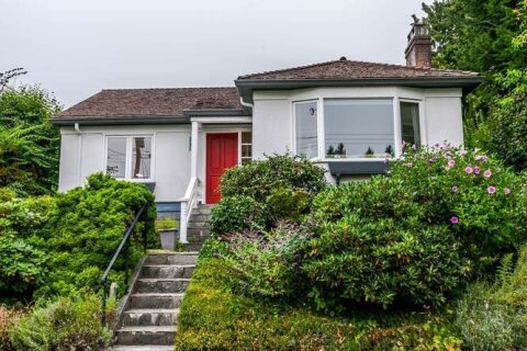 House for sale at 2423 Lawson Ave West Vancouver British Columbia - MLS: R2519485