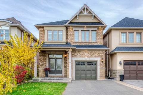 House for rent at 2423 Millstone Dr Oakville Ontario - MLS: W4628341