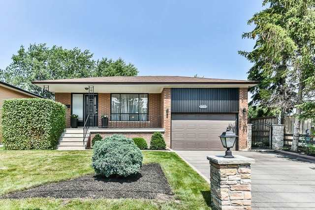 Removed: 2423 Stillmeadow Road, Mississauga, ON - Removed on 2018-02-18 04:45:24
