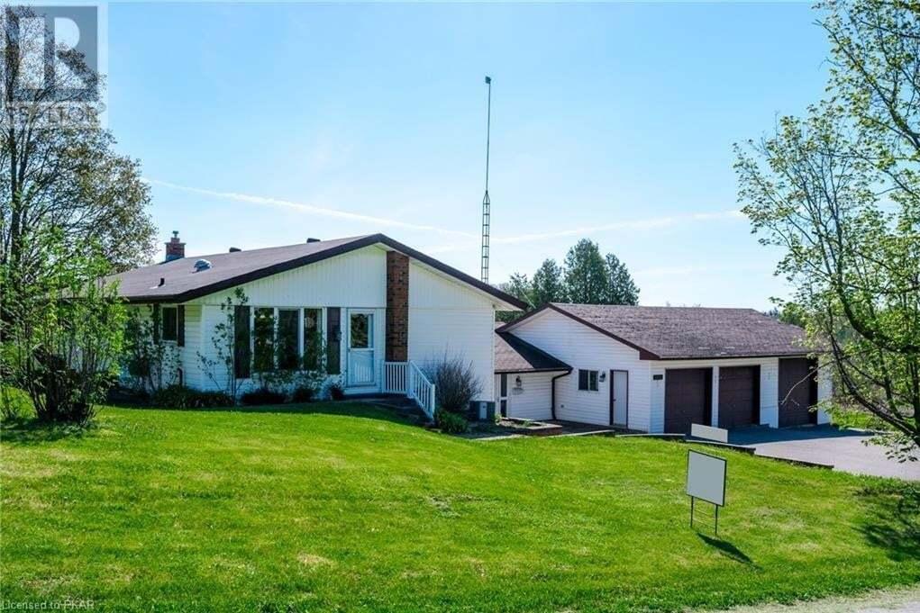 House for sale at 2423 Workman St Cavan-monaghan Ontario - MLS: 258133