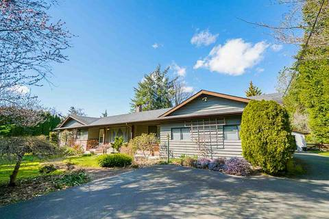 House for sale at 24233 54 Ave Langley British Columbia - MLS: R2448935