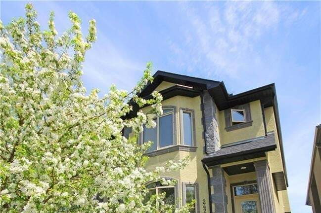 Townhouse for sale at 2424 26 St SW Killarney/glengarry, Calgary Alberta - MLS: C4290780