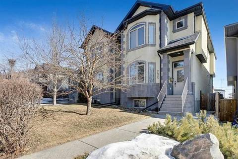 Townhouse for sale at 2424 26 St Southwest Calgary Alberta - MLS: C4290780