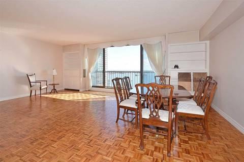 Condo for sale at 33 Harbour Sq Unit 2424 Toronto Ontario - MLS: C4612610