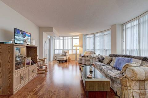 Condo for sale at 3888 Duke Of York Blvd Unit 2424 Mississauga Ontario - MLS: W4666441