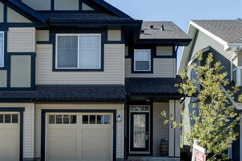 Townhouse for sale at 2424 Cassidy Wy Sw Edmonton Alberta - MLS: E4158053