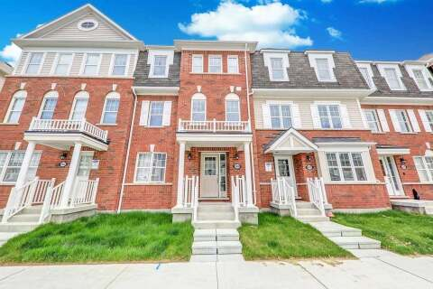 Townhouse for sale at 2424 Fall Harvest Cres Pickering Ontario - MLS: E4772798