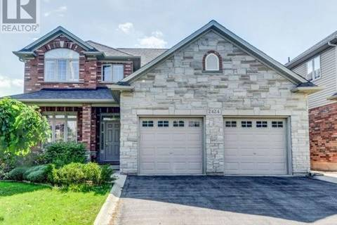 House for sale at 2424 Headon Rd Burlington Ontario - MLS: 30744307