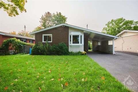 House for sale at 2424 Heaton Ave Ottawa Ontario - MLS: 1209559
