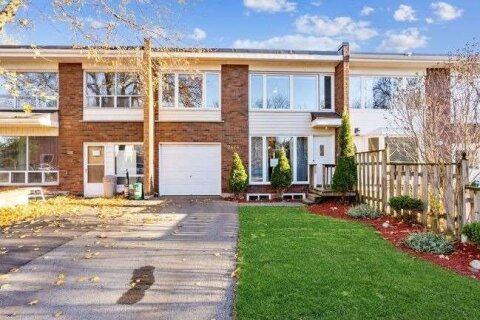 Townhouse for sale at 2424 Maryvale Ct Burlington Ontario - MLS: W4988941