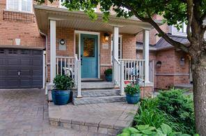 Townhouse for sale at 2424 Sequoia Wy Oakville Ontario - MLS: O4521957