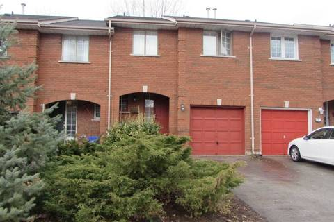 Townhouse for sale at 2424 Stefi Tr Oakville Ontario - MLS: W4720981