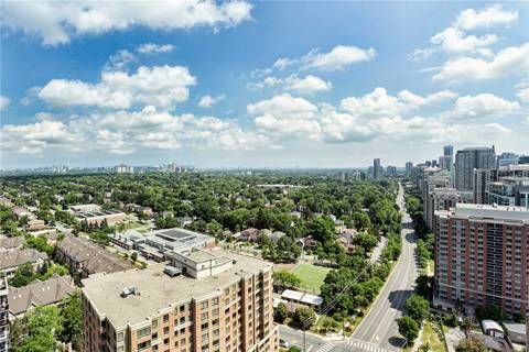Condo for sale at 15 Northtown Wy Unit 2425 Toronto Ontario - MLS: C4525701