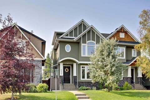 Townhouse for sale at 2425 22a St Northwest Calgary Alberta - MLS: C4306354