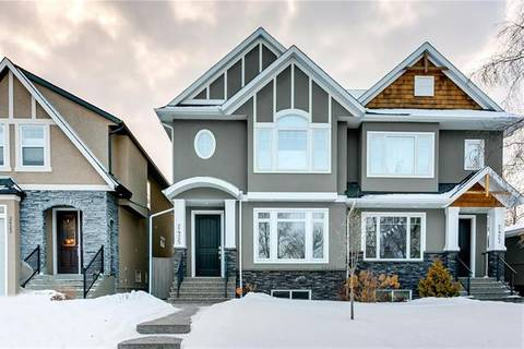 Townhouse for sale at 2425 22a St Northwest Calgary Alberta - MLS: C4285777