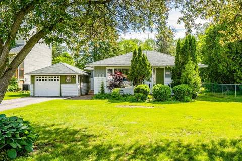 House for sale at 2425 Ralph St Innisfil Ontario - MLS: N4527637