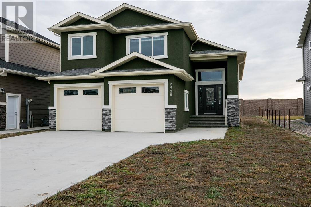 House for sale at 2426 Aspen Dr Coaldale Alberta - MLS: ld0183094