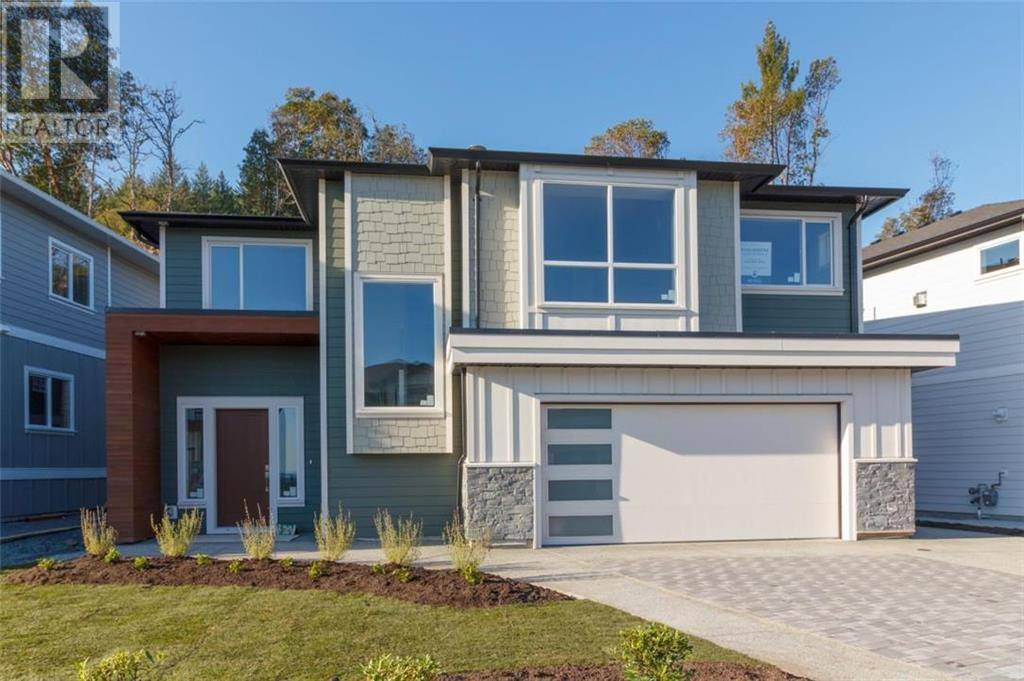 House for sale at 2426 Azurite Cres Langford British Columbia - MLS: 419323