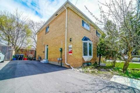 Townhouse for sale at 2426 Brookhurst Rd Mississauga Ontario - MLS: W4775982