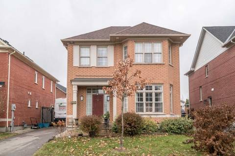 House for sale at 2426 Capilano Cres Oakville Ontario - MLS: W4644575