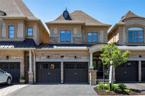 Townhouse for sale at 2426 Chateau Common  Oakville Ontario - MLS: W4782438