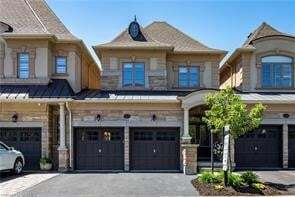 Townhouse for sale at 2426 Chateau  Oakville Ontario - MLS: O4782307