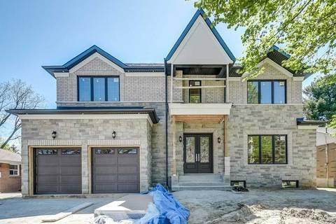 House for sale at 2426 Edenhurst Dr Mississauga Ontario - MLS: W4461543
