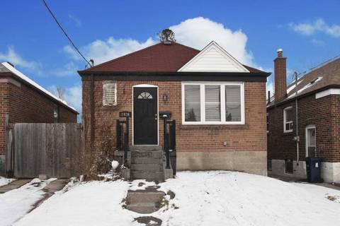 House for rent at 2426 Gerrard St Toronto Ontario - MLS: E4682497