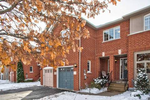 Townhouse for sale at 2426 Lazio Ln Oakville Ontario - MLS: W4635039