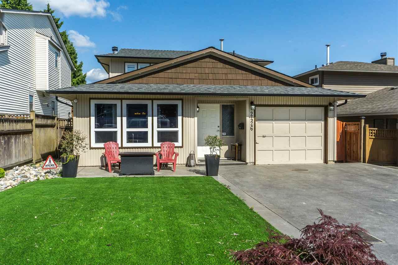 Sold: 2426 Wayburne Crescent, Langley, BC