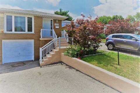 Townhouse for sale at 2426 Whaley Dr Mississauga Ontario - MLS: W4907501