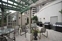 Apartment for rent at 25 Kingsbridge Garden Circ Unit 2427 Mississauga Ontario - MLS: W4817271