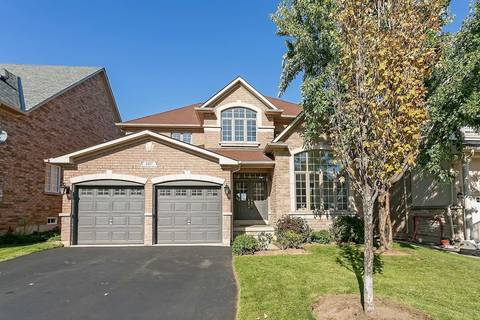 House for sale at 2427 Bon Echo Dr Oakville Ontario - MLS: W4664297