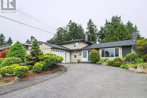 House for sale at 2427 Cosgrove Cres Nanaimo British Columbia - MLS: 457822