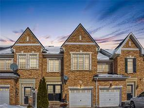Townhouse for rent at 2427 Grand Oak Tr Oakville Ontario - MLS: O4631840