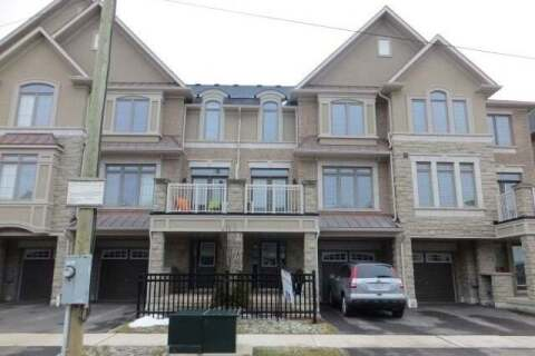 Townhouse for rent at 2427 Greenwich Dr Oakville Ontario - MLS: W4877565