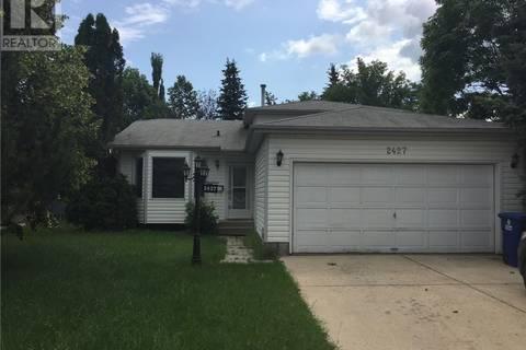 House for sale at 2427 Kenderdine Rd Saskatoon Saskatchewan - MLS: SK756234