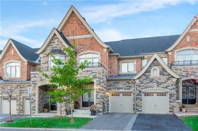 For Sale: 2427 Village Common , Oakville, ON | 3 Bed, 4 Bath Townhouse for $1,039,000. See 16 photos!