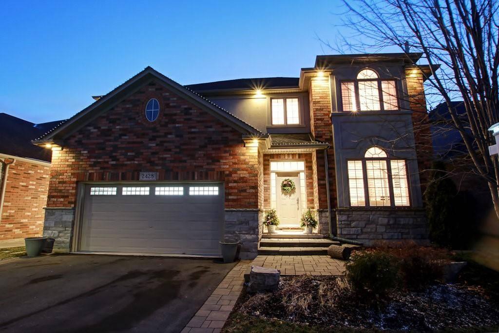 House for sale at 2428 Headon Rd Burlington Ontario - MLS: H4070637