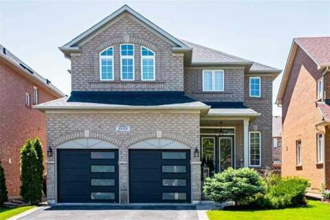House for sale at 2428 Highmount Cres Oakville Ontario - MLS: W4929039