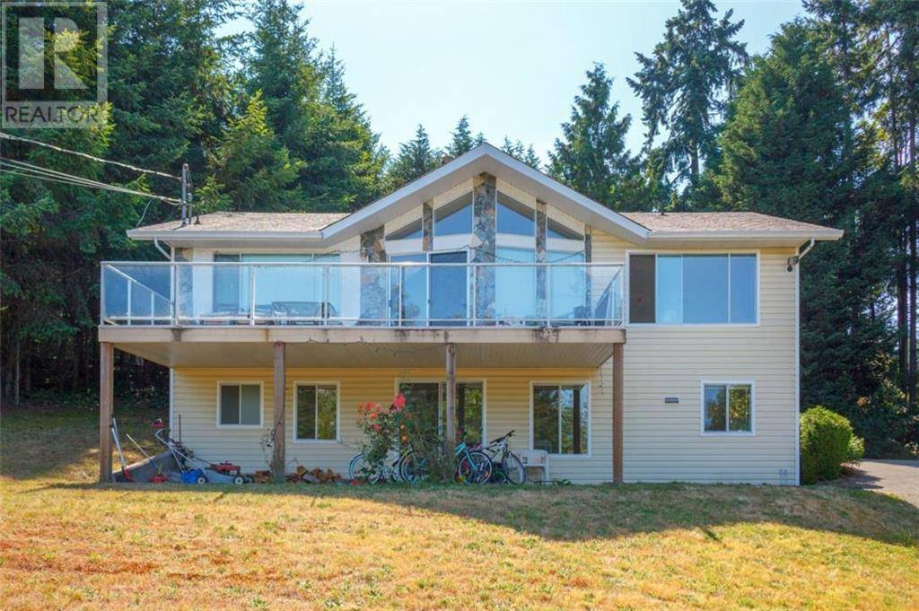 House for sale at 2428 Liggett Rd Mill Bay British Columbia - MLS: 412713