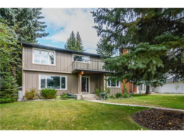Sold: 2428 Ulrich Road Northwest, Calgary, AB