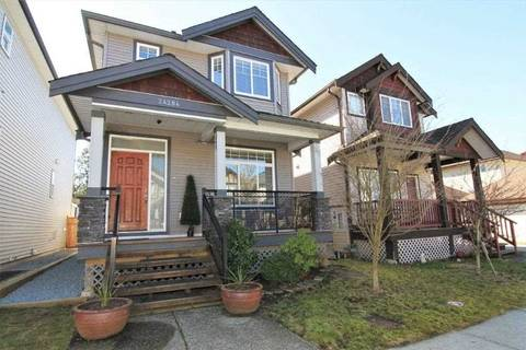 House for sale at 24284 101a Ave Maple Ridge British Columbia - MLS: R2348308