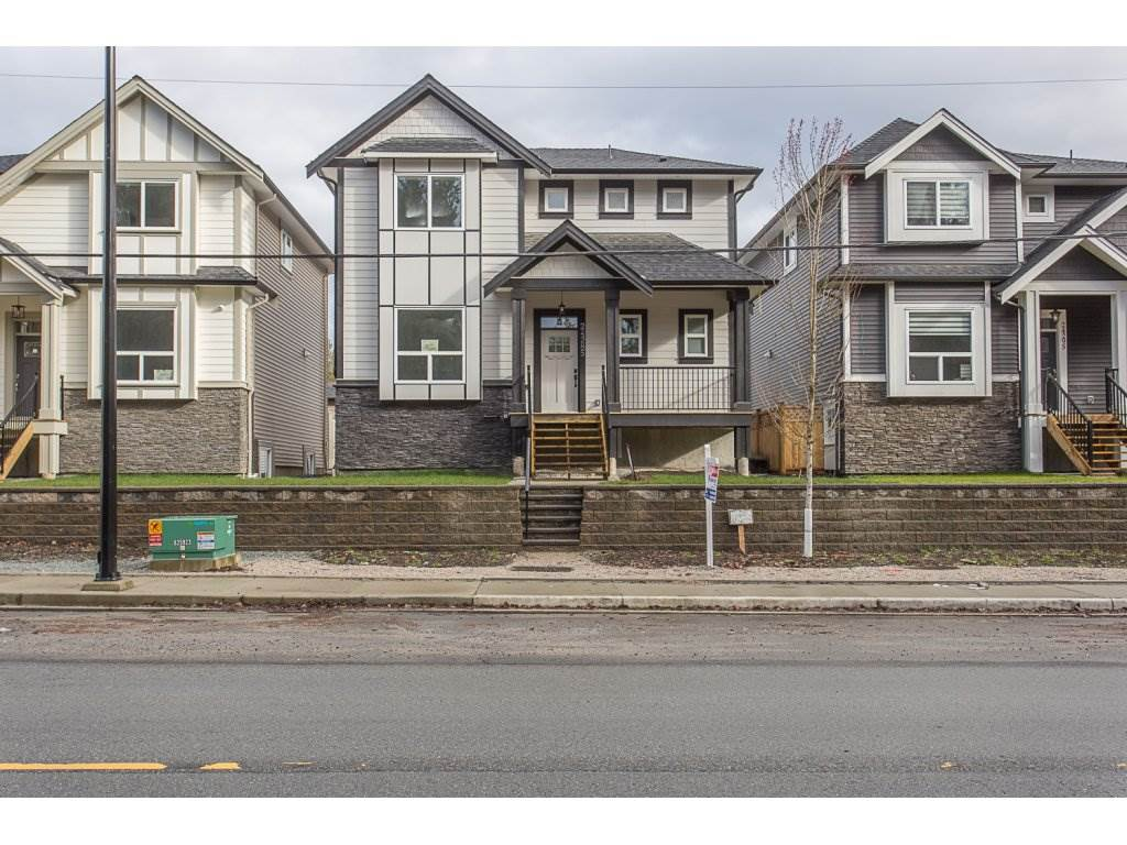 Sold: 24285 112 Avenue, Maple Ridge, BC