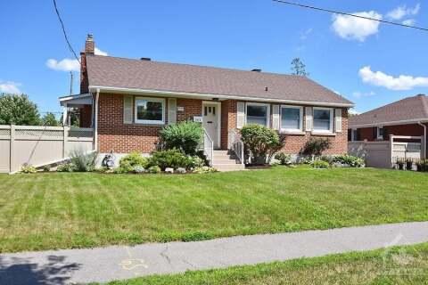 House for sale at 2429 Alta Vista Dr Ottawa Ontario - MLS: 1203198