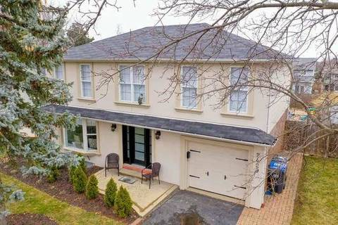House for sale at 2429 Arioso Ct Mississauga Ontario - MLS: W4735809