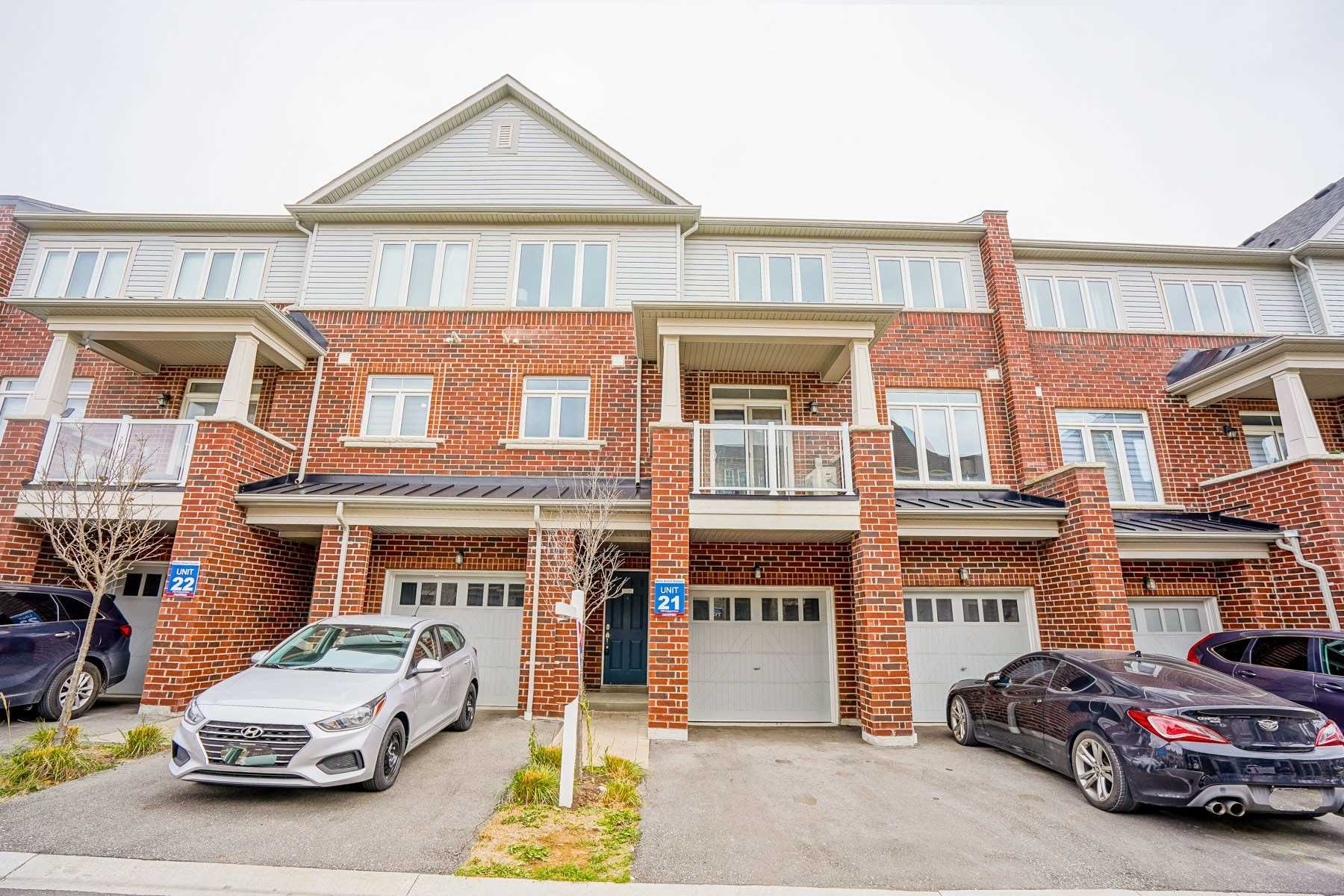 For Sale: 2429 Nantucket Chase, Pickering, ON | 3 Bed, 3 Bath Townhouse for $579000.00. See 20 photos!