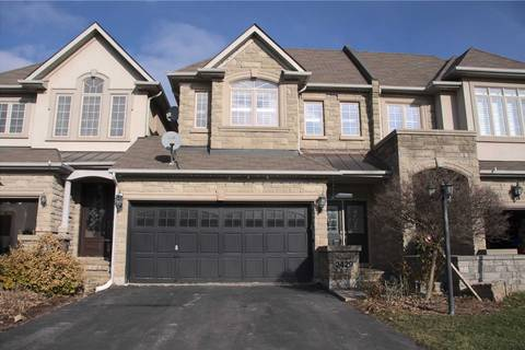 Home for rent at 2429 Presquile Dr Oakville Ontario - MLS: W4666105